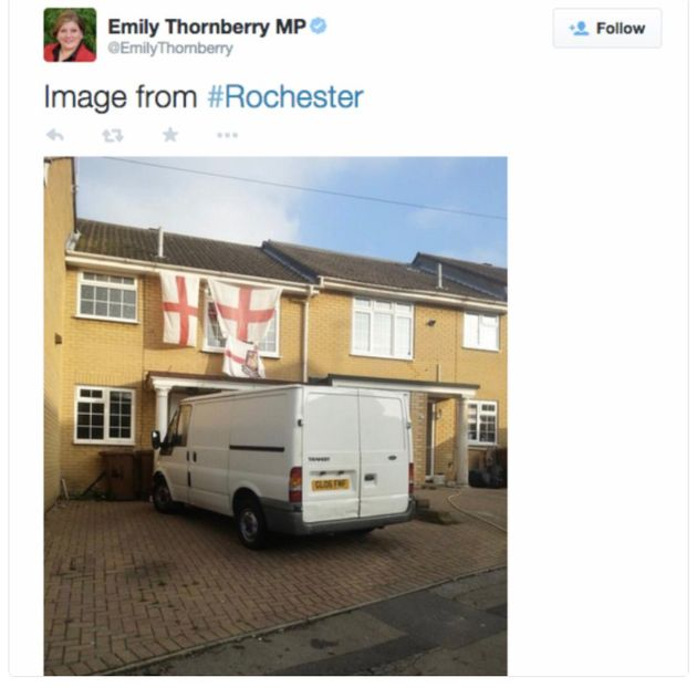 Emily Thornberry Jokes About Prince Harry's Engagement In