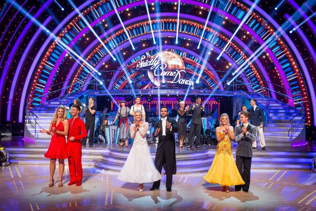 'Strictly Come Dancing' is going to the musicals this