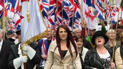 Trump Retweeting Britain First Only Strengthens Extremists On Both