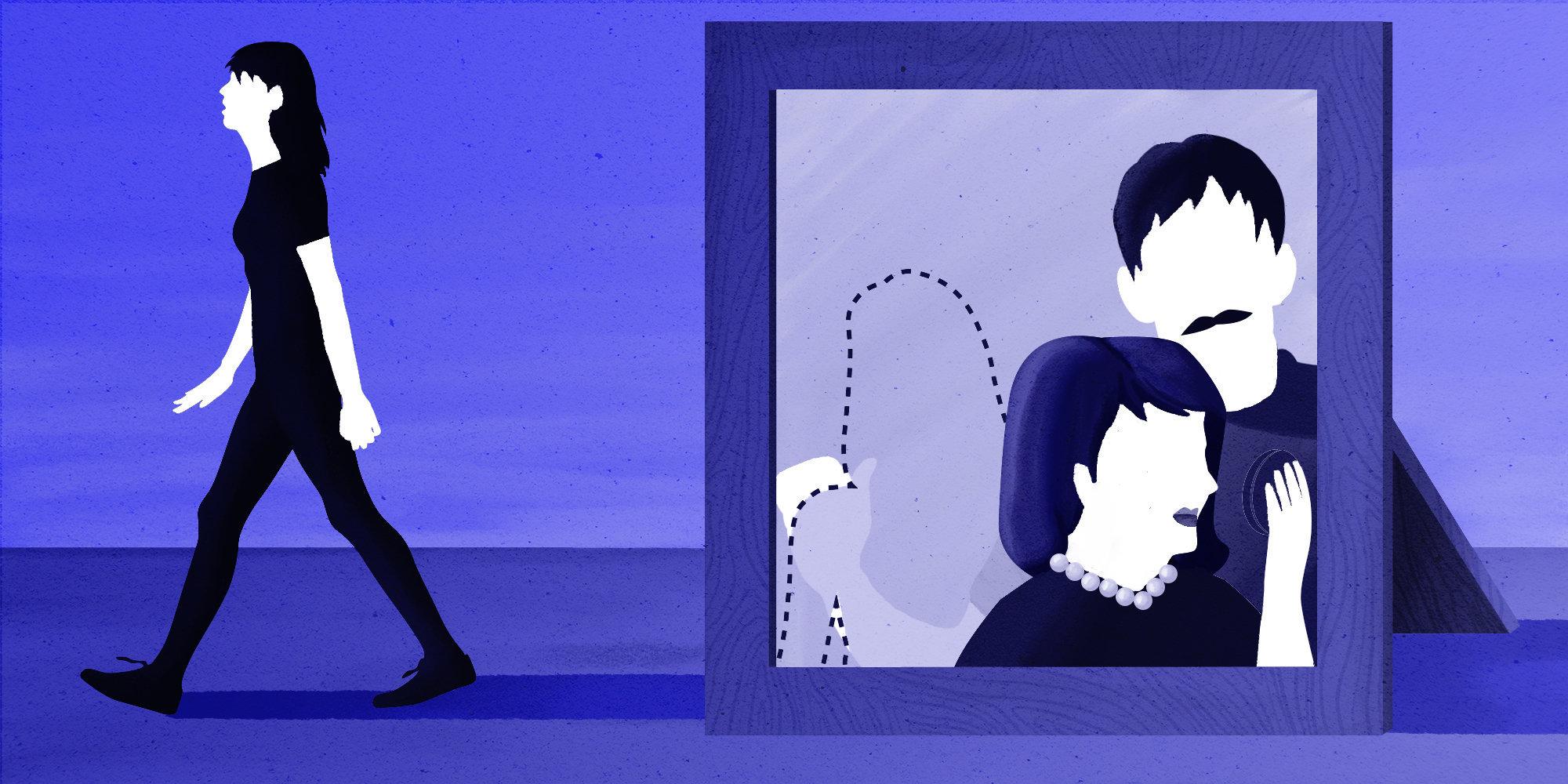 3 narcissistic behavior breakup tactics