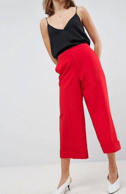 "Get them <a href=""http://us.asos.com/asos/asos-mix-match-tailored-culotte/prd/8604849?clr=red&cid=18761&pgesize=36&am"