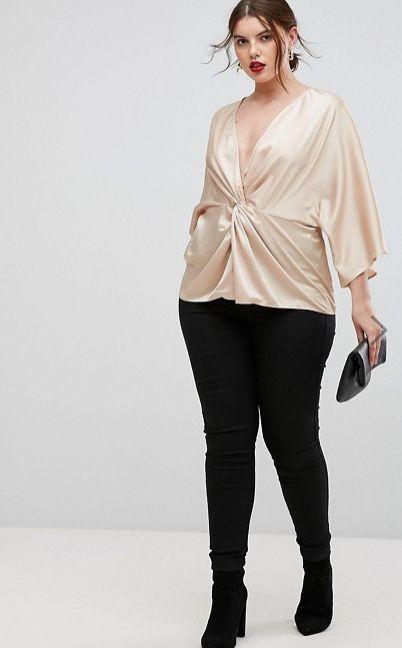 "Get it <a href=""http://us.asos.com/asos-curve/asos-curve-twist-front-kimono-sleeve-top/prd/8766792?clr=champagnge&SearchQ"