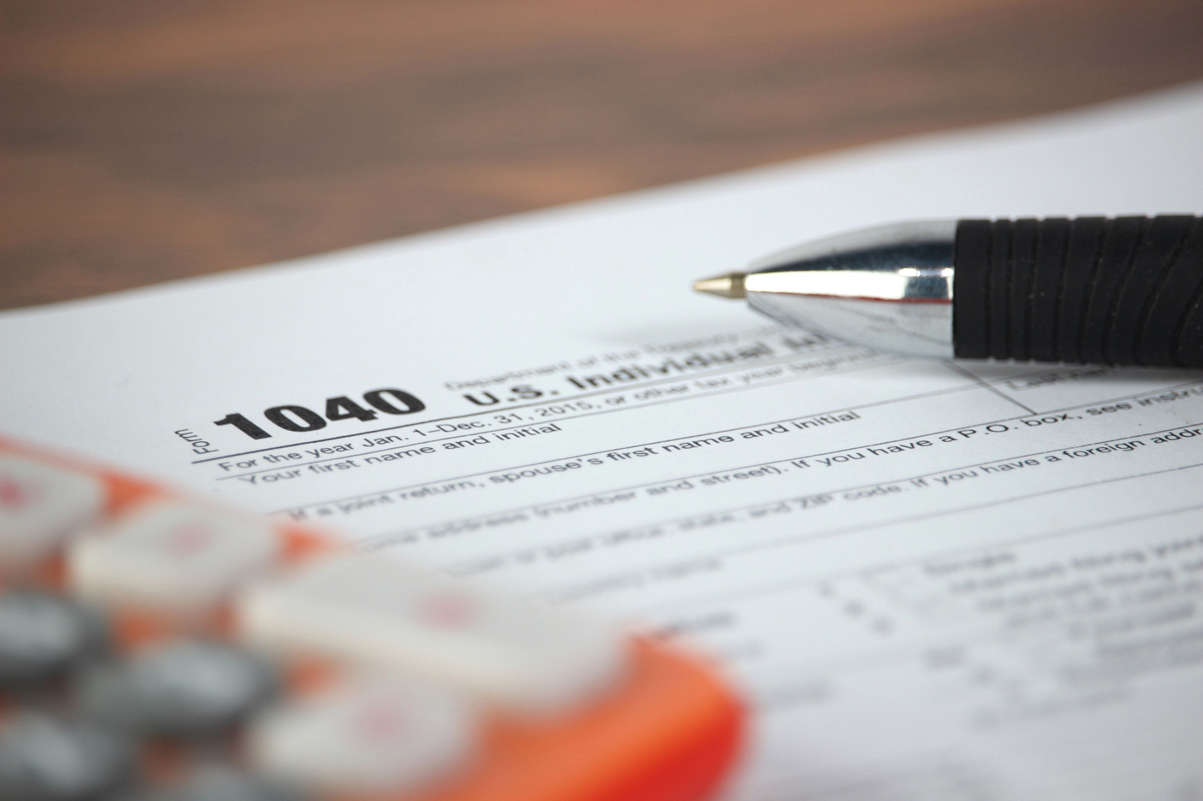 10 Tax-Related Things You Can Do Right Now To Save Money And Stress