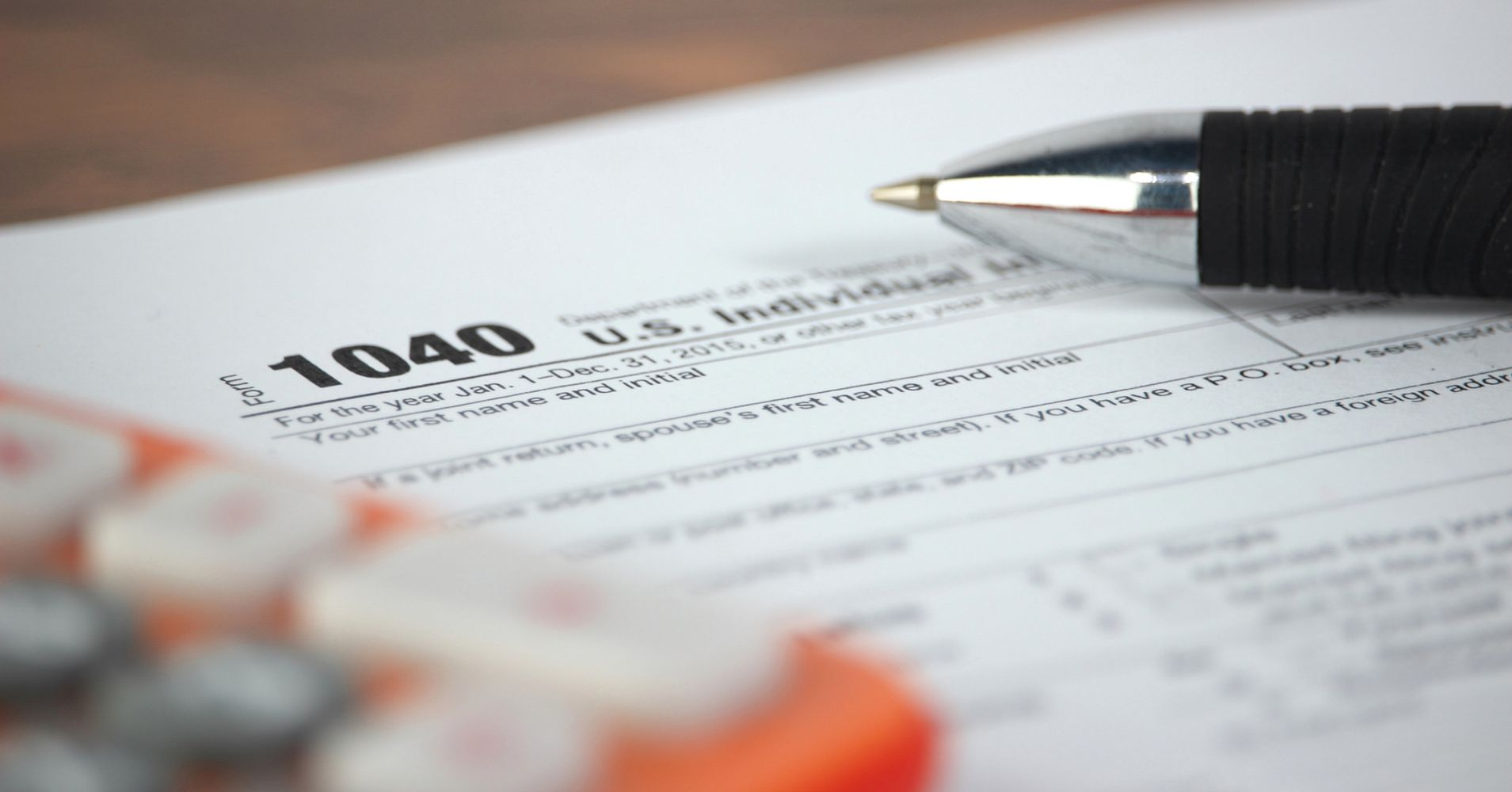 10 Tax-Related Things You Can Do Right Now To Save Money And Stress ...
