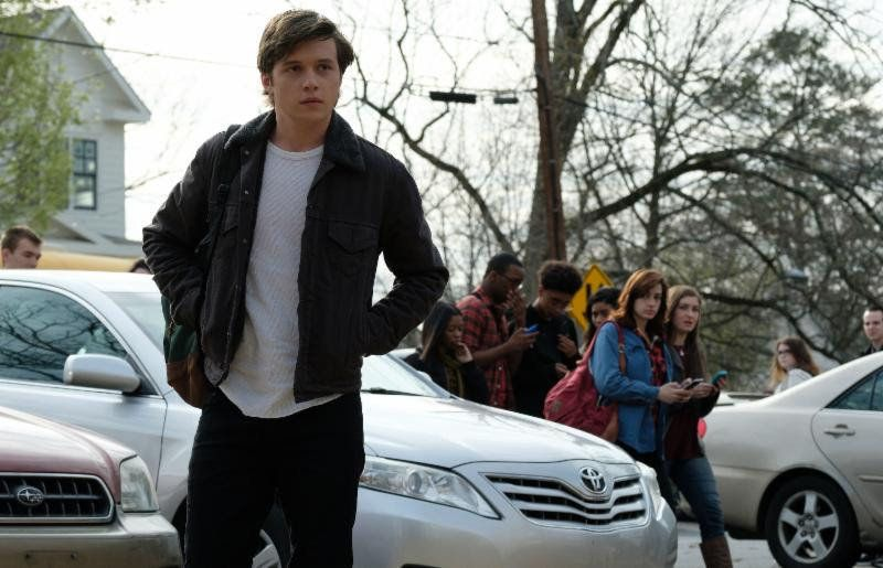 Grab A First Look At 'Love, Simon,' 2018's Hotly Anticipated Gay Teen Movie