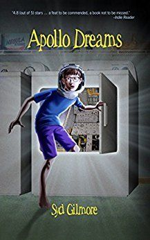 <p>APOLLO DREAMS by Syd Gilmore</p>