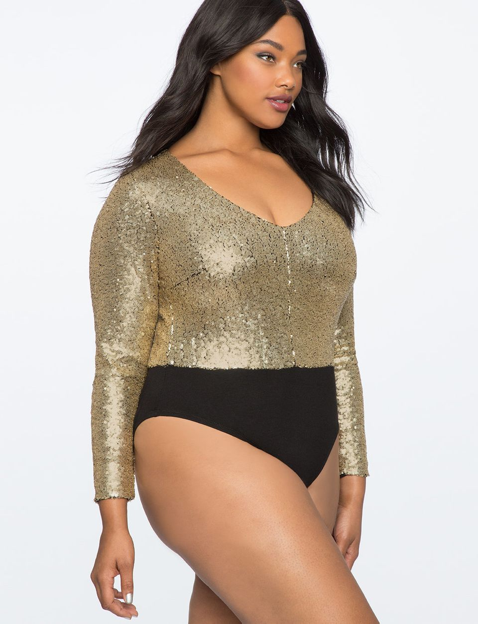 70a13b9a70 16 Sites To Buy Plus Size Bodysuits You'll Actually Want To Wear ...