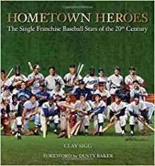 <p>HOMETOWN HEROES by Clay Sigg</p>