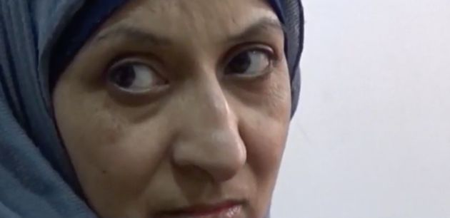 Rape and Forced Conversion, How One Woman Survived ISIS   HuffPost