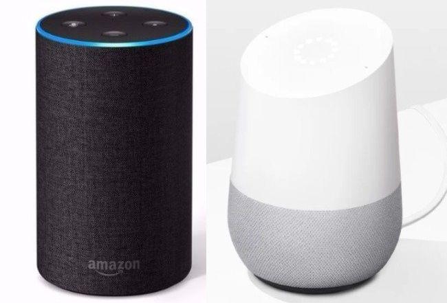 "Amazon Echo, <a href=""https://www.amazon.com/dp/B07456BG8N?amp=&hvadid=223605111257&hvdev=c&hvdvcmdl=&hvlocint=&hvlocphy=9030"