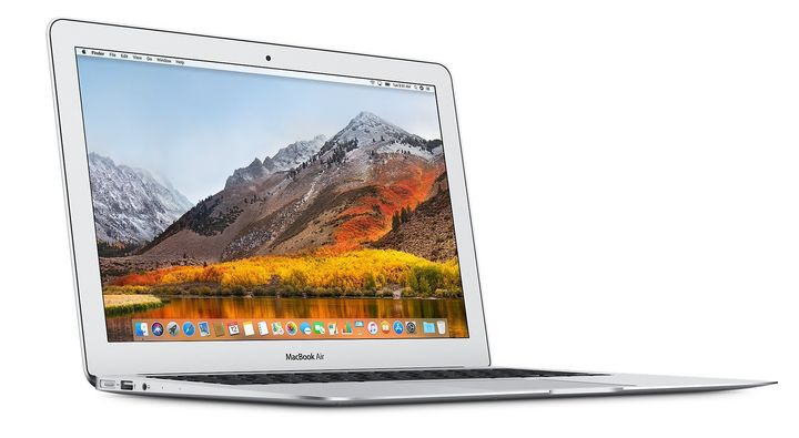 "MacBook Air, <a href=""https://www.apple.com/shop/buy-mac/macbook-air"" target=""_blank"">$999 and up at Apple</a>"