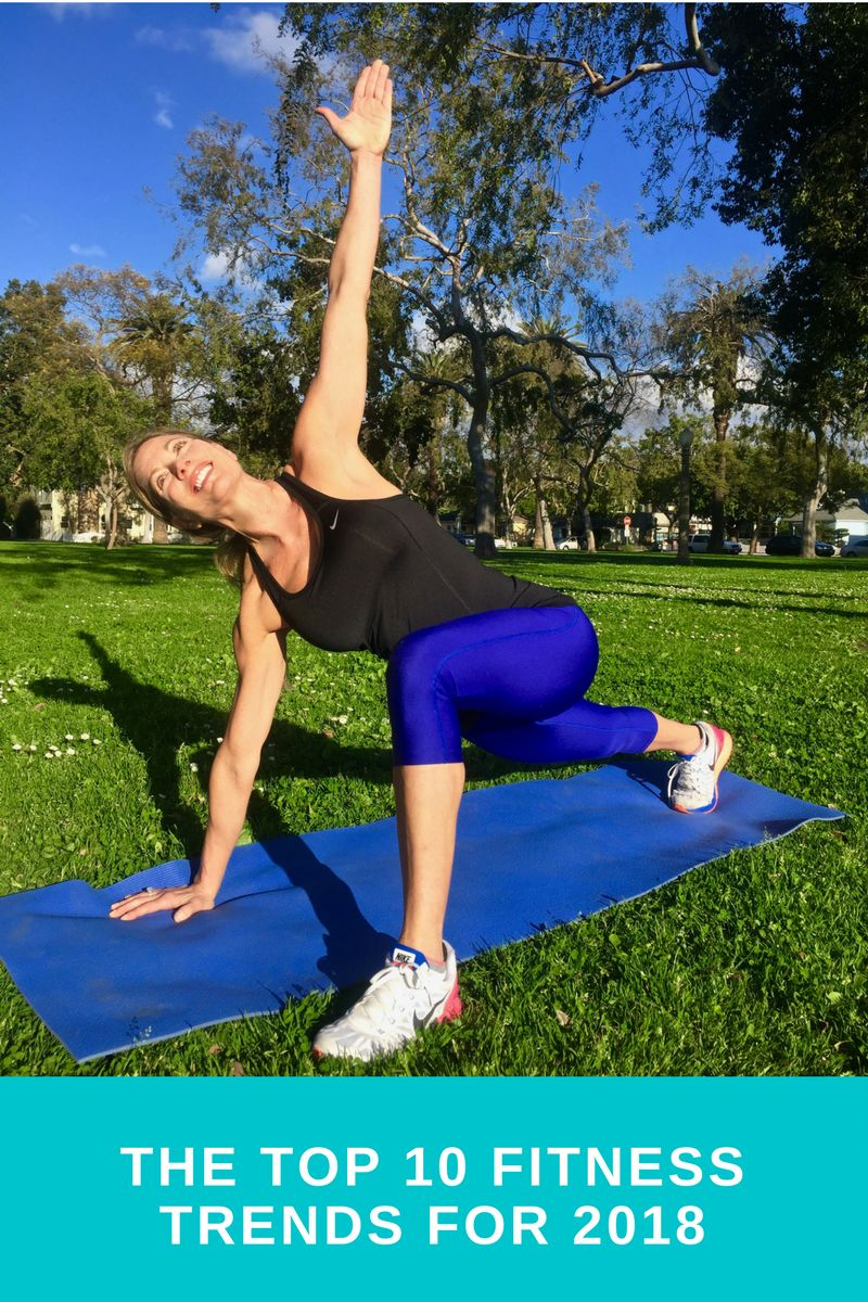 HIITs, Functional Workouts and Body Weight Training require little to no equipment.