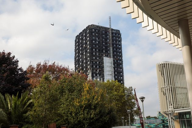 Volunteers Fundraising To Give Every Child Affected By The Grenfell Tower Fire A Christmas