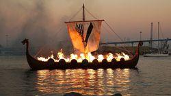 Η τηλεοπτική σειρά «Vikings» ψάχνει κομπάρσους που μιλούν