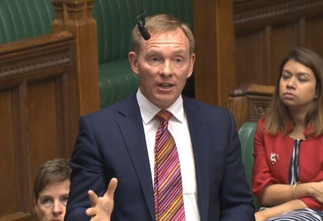 Chris Bryant said the government could not claim to stand against racism and let the state visit go