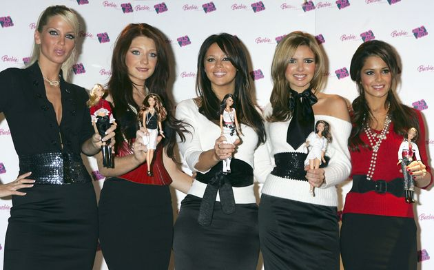 14 Iconic Moments That Earned Girls Aloud Their Place In Pop Culture