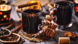 How To Make Mulled Wine That's Guaranteed To Impress Your Party