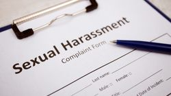 Six Signs Of Sexual Harassment In Your