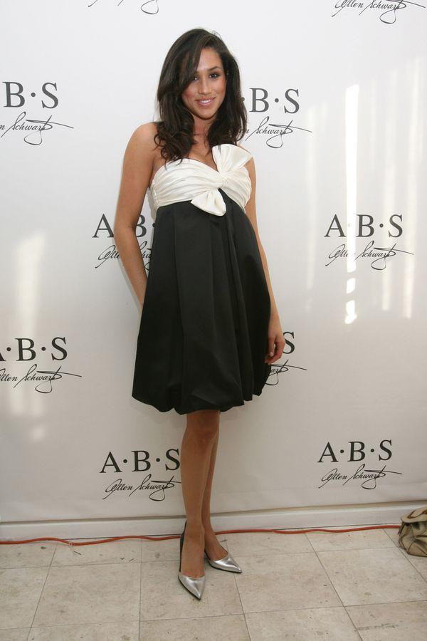 At ABS/Allen Schwartz during Primary Action 2007 Golden Globe Suites in Los Angeles.