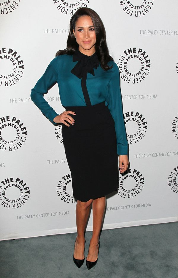 """AtThe Paley Center for Media's presentation of An Evening With """"Suits"""" in Beverly Hills, California."""
