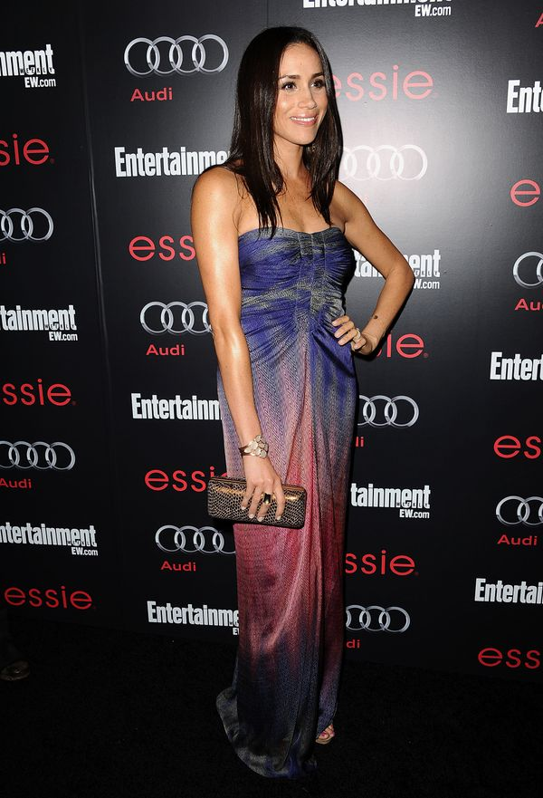 Atthe Entertainment Weekly Screen Actors Guild Awards pre-party at Chateau Marmont in Los Angeles.