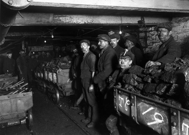 We Could Use Old Coal Mines To Debcarbonise Heat - Here's