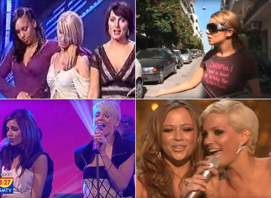 Marking The 5th Anniversary Of Girls Aloud's Split With 15 Of Their Most Iconic