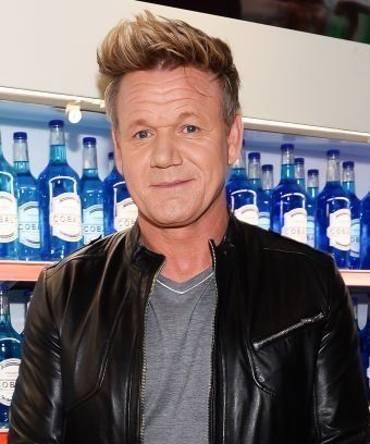 Gordon Ramsay Is Improving Airport Eats Around The World