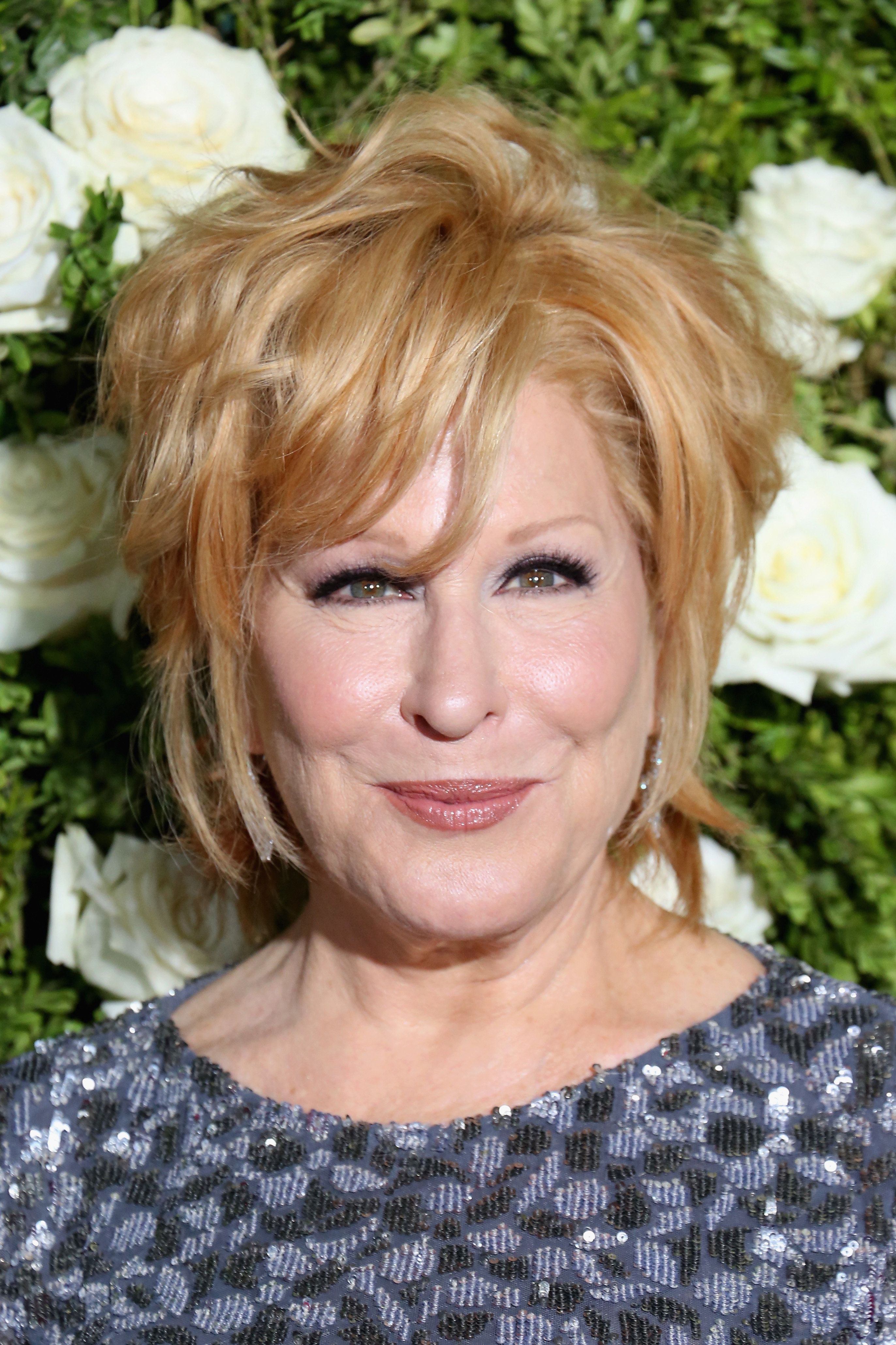 Bette Midler Says Geraldo Rivera Never Apologized For Assaulting Her In The '70s