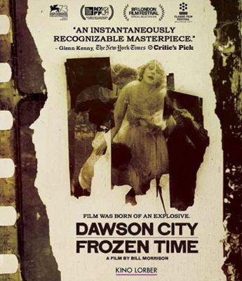 <em>Dawson City: Frozen Time</em>
