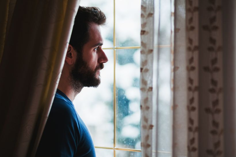 Grieving the loss of someone who is still alive can be painful, confusing and lonely.