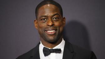 69th Primetime Emmy Awards – Arrivals – Los Angeles, California, U.S., 17/09/2017 - Actor Sterling K. Brown. REUTERS/Mike Blake