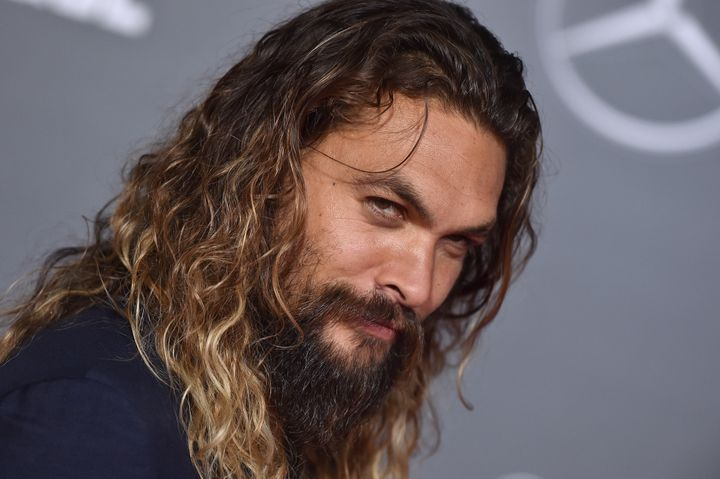 "Khal Drogo got a sneak peek at the final season of ""Game of Thrones."""
