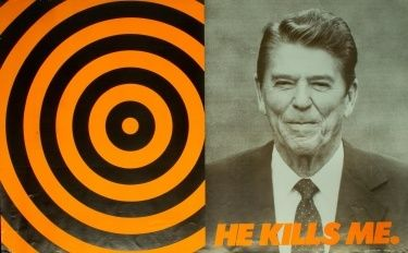 He Kills Me (In Memory of Diego Lopez) 1987.