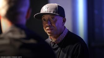 Russell Simmons has stepped down from his businesses amid sexual assault accusations