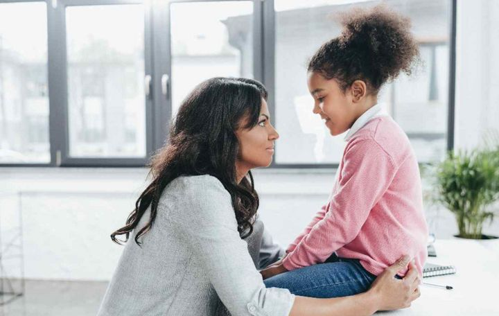 A Parents Perspective Excuse Me What >> 5 Simple Steps To Help Your Child Stop Interrupting Huffpost Life