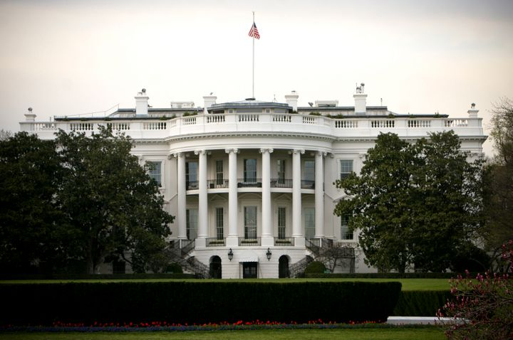 Work order records show the White House has an ongoing problem with vermin.