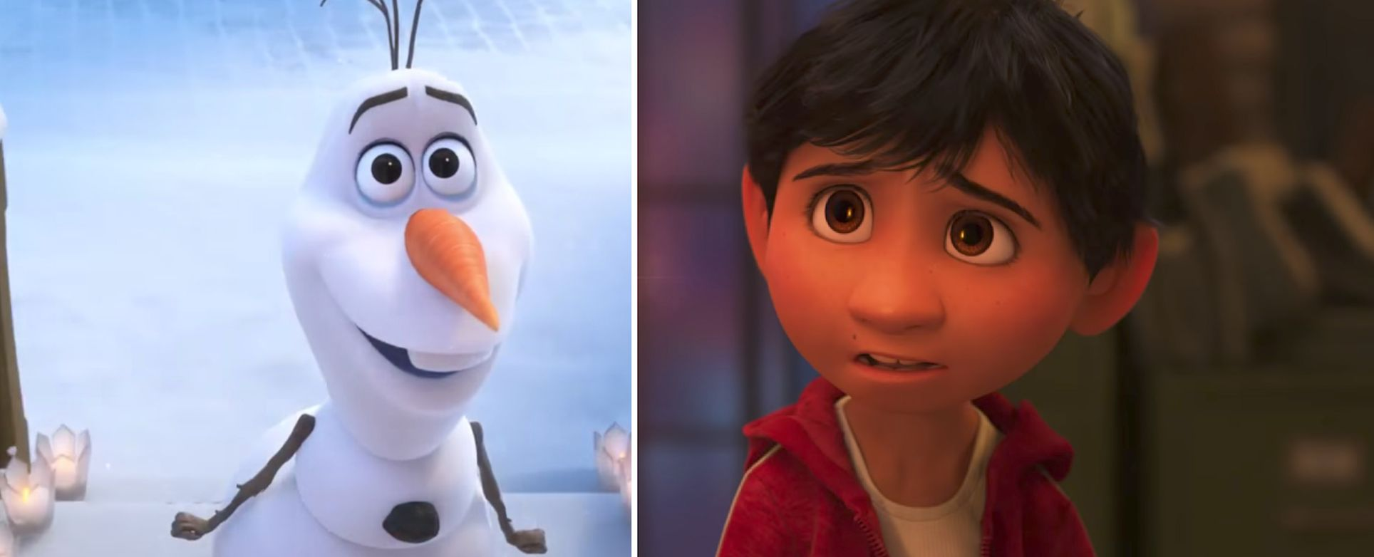 'Coco' Director Addresses Criticism Of That Long 'Frozen' Short