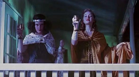 Juliet and Pauline, Heavenly Creatures