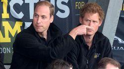 Ο πρίγκιπας William είναι ενθουσιασμένος με τον αρραβώνα του Harry, αλλά όχι για τον λόγο που
