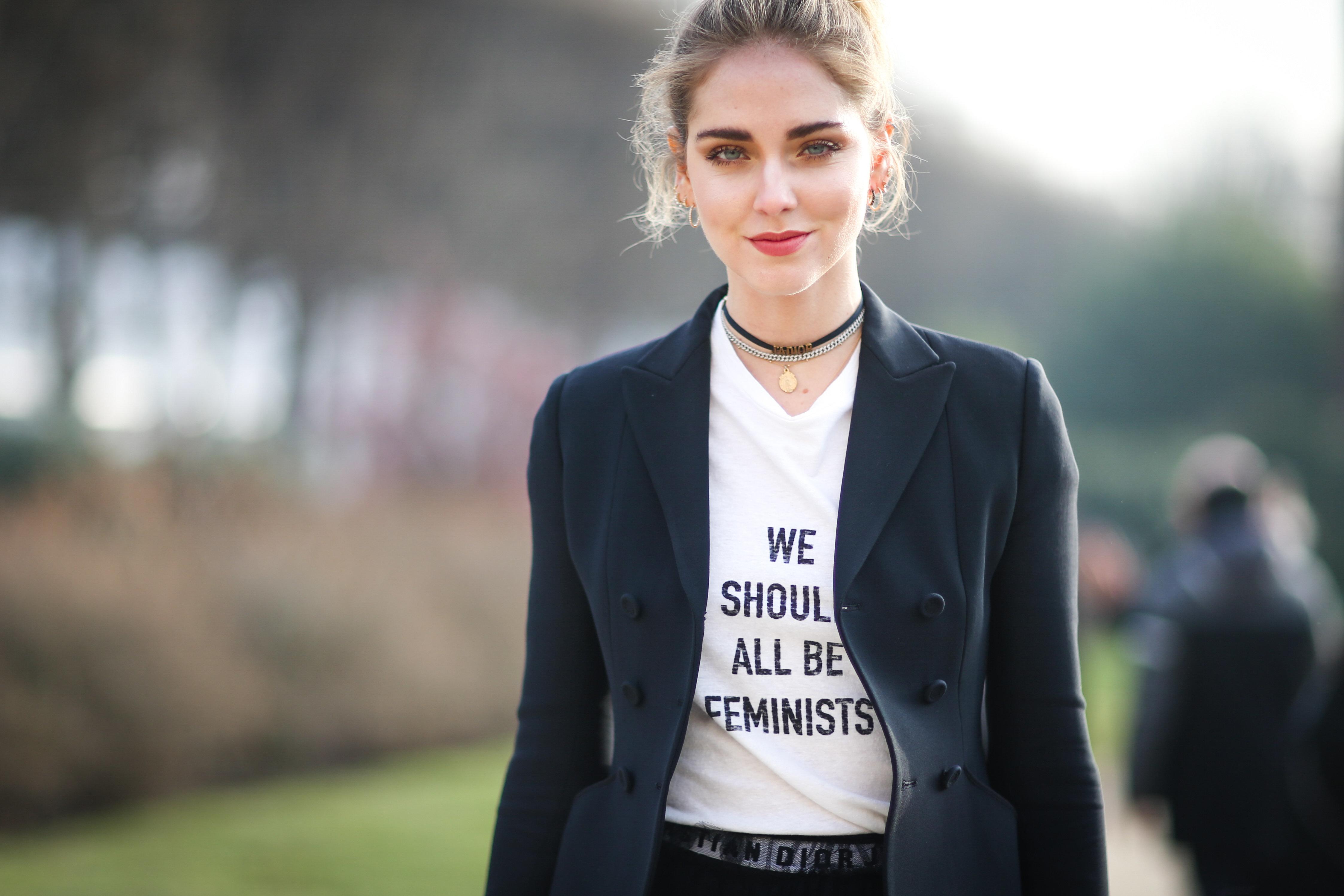 Dior και Chanel κατέκτησαν το Instagram το 2017