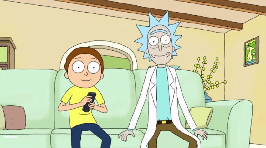Um dos criadores de 'Rick e Morty' deu conselhos inspiradores para uma fã com
