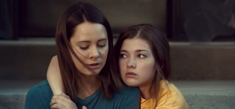 Jess and Naomi, Katie Kills People