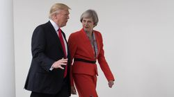 Theresa May Should Not Ban Trump From Britain (As Much As We May Want Her To)