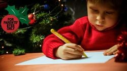 This Is Royal Mail's Deadline For Posting Letters To Santa To Be Guaranteed A Response