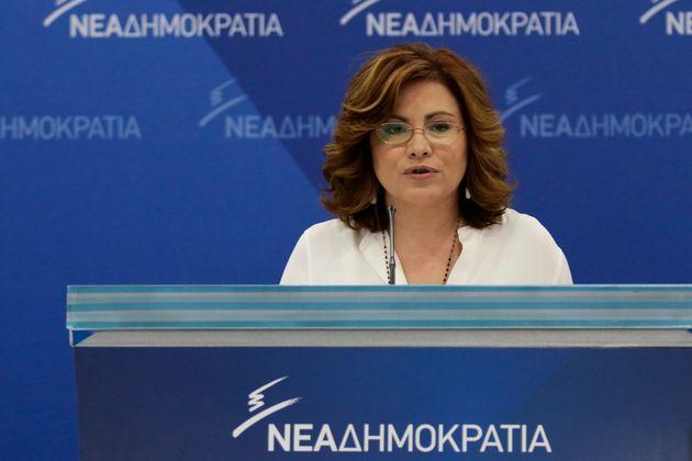 Σπυράκη: «Δεν υπάρχει κανένα πλαίσιο προστασίας για τη λαϊκή
