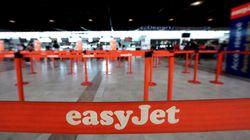 Μέσω Αθήνας και Καβάλας οι πτήσεις της EasyJet για