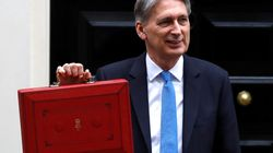 Hammond's Budget: A Miserable Offer To Low Income