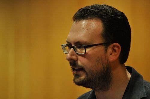 Αλέξανδρος Χαρκιολάκης: «Το Μέγαρο πρέπει όχι μόνο να επιβιώσει αλλά να