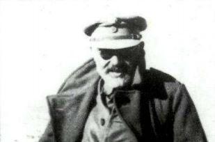 Χριστόδουλος Τσιγάντες: Ο «γενάρχης» του Ιερού Λόχου Μέσης